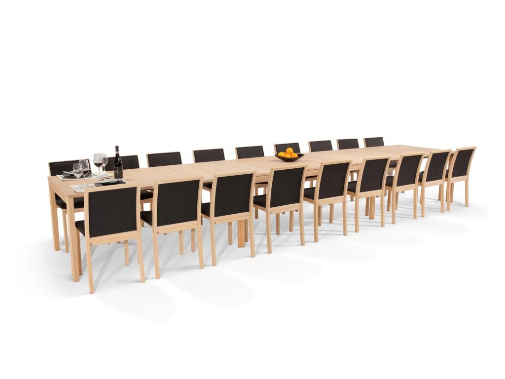 esstisch farum 2. Black Bedroom Furniture Sets. Home Design Ideas